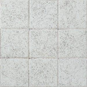 mini小方磚-純白畫布組