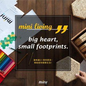 一起mini living迷你生活 _ mini 生活拚貼